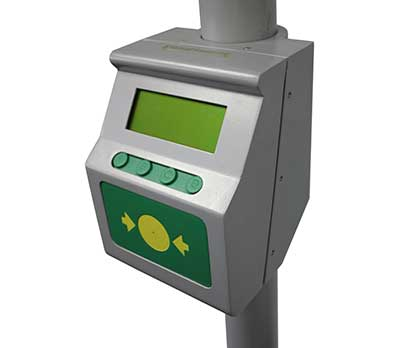 Public Transport Ticketing System